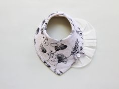 Baby Girl Bib 1st Birthday Outfit Dribble Bib Soft Jersey Baby Bib Drool Bib Bandana Bib Gift for Baby Girl Pale grey with Tulle Lace  Dribble bib, baby bib, bandana bib, neck scarf, scarf bib or bib bandana - call it as you wish - can be described by four qualities combined in one product. And these are freshness, beauty, development and fun.  This listing is for one baby bib Pale grey with tulle lace.  Shop pupaforkids unique collection of trendy baby bibs. Our stylish baby bibs are…