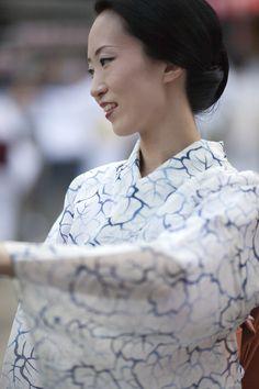 Kamishichiken Bon-Odori #14   Geiko Umeha 梅葉 This is the las…   Flickr