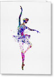 Image result for ballerina place cards ideas
