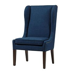 Wingback Dining Chair Frame