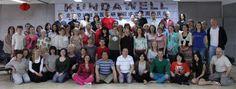 Historicky prvý seminár 4.stupňa ZYQ v Kundawell, máj 2011