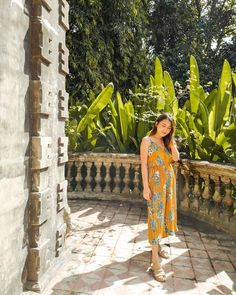Going for an easy look for a tour around Bacolod. Turning 25, Bacolod, Floral Romper, Outfit Of The Day, Ootd, Rompers, Easy, Outfits, Instagram