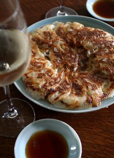 Kare Gyoza (Curry Potstickers) | Recipe | Curries, Dumplings and ...