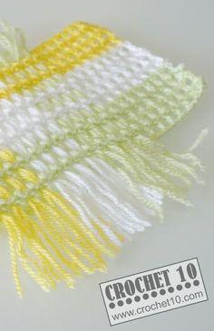 CROCHET10 - Manta de Toñi - ejemplo 01