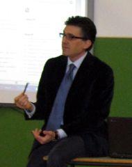 Carlo Mariani cooperative learning