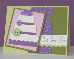 how to make friendship cards - Google Search