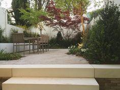 BURO BUITEN | Stadstuin Vilvoorde | Pieter Van Hauwermeiren | tuinarchitect | tuinarchitectuur | landschapsarchitectuur Contemporary Gardens, Chelsea Flower Show, Courtyards, Backyard Ideas, Sidewalk, City, Outdoor Decor, Flowers, Projects