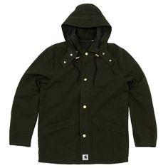 Adam Kimmel x Carhartt Cone Arm Jacket (Green)