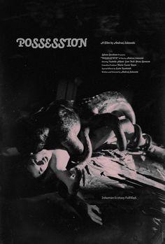 POSSESSION | Andrzej Zulawski | 1981