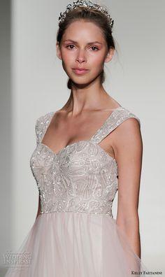 Beautiful 2016 Wedding Dress Trends Part 2 | Wedding Inspirasi