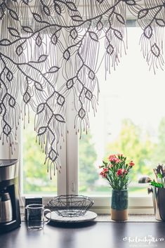 10 ideas para decorar con macramé   Decorating with macrame: 10 ideas   Casa Haus #CasaHaus #decoracion #macrame