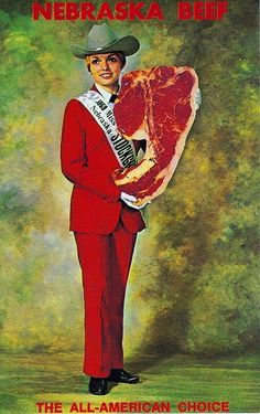 vintage everyday: 33 Bizarre and Totally Outrageous Vintage Food Ads That Would… Pub Vintage, Weird Vintage, Vintage Food, Vintage Cooking, Vintage Stuff, Kitsch, Nebraska, Weird And Wonderful, Wonderful Things