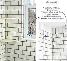 87 Best Black And White Tile Patterns For Vintage Bath
