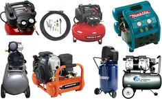 We have discussed here everything about best air compressor reviews. If you have a little time, just read this.Before buying an air compressor.