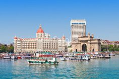 Tourism of Mumbai: Explore things to do, places to visit, best time to visit, how to reach, history & culture of Mumbai to plan your trip. Beautiful Places To Visit, Cool Places To Visit, Maldives, Sri Lanka, Paradis Tropical, Mumbai City, Portuguese Culture, Victoria, Hill Station