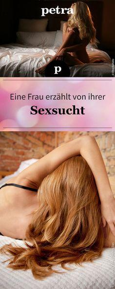 Sarah, 34, hat mit mehr als 400 Männern geschlafen. Das intime Geständnis einer Frau, die von ihrer Sexsucht in den Abgrund getrieben wurde.