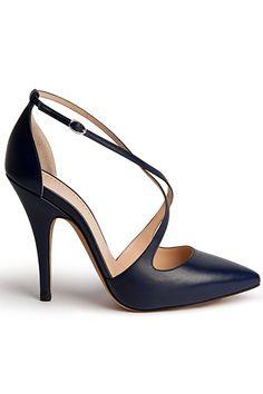 Bally - Women's Shoes - 2012 Fall-Winter