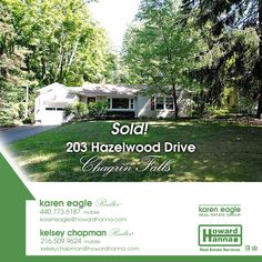 Congratulations and best wishes to the sellers and new owners!