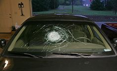 What happens when your windshield is cracked or chipped by a flying rock on the highway? What if you return to your vehicle after work and find the windshield smashed? Do you know how coverage applies?