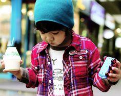 SHINee Yoogeun <3 #kpop #adorable