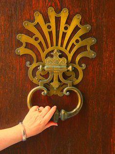 Door Knockers Antique | ... Antique Door Knockers Series Check Below For  More Photos Of Antique | Door Knockers | Pinterest | Antique Door Knockers,  ...