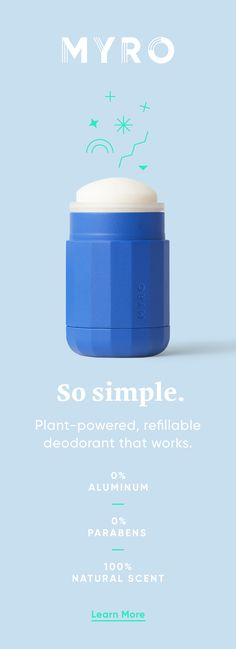Plant-powered deodorant with a refillable case and recyclable deodorant pods. Hardworking, long-last Diy Deodorant, Natural Deodorant, Goth Makeup, Color Me Beautiful, Dry Shampoo, Makeup Junkie, Beauty Secrets, Whitening, Modern