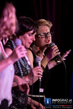 Theatercafé Graz: D.I.V.A. on stage! Drei Göttinnen aus dem Grazer Jazz-Olymp - 034