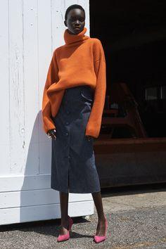 Carolina Herrera Resort 2021 Collection - Vogue Vogue India, Vogue Russia, Carolina Herrera, Vogue Paris, Mannequins, Fashion Show Collection, Fashion 2020, Fashion Hub, Womens Fashion