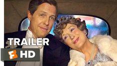 ON MY LIST: Florence Foster Jenkins Meryl Streep & Hugh Grant Movie. Period Drama.