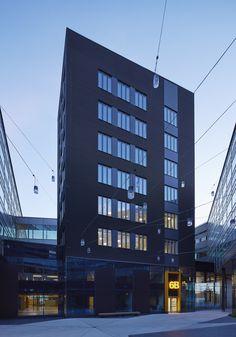 Gallery - NOD / Scheiwiller Svensson Architects - 3
