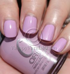 Orly- Lollipop