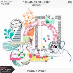 Paddy Wolf: Summer Splash