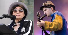Hear Yoko Ono's Distorted Screams on New Black Lips Song #headphones #music #headphones