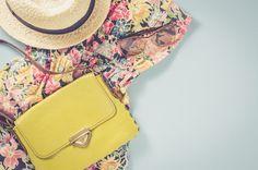 10 tendências de moda para a primavera/verão 2017