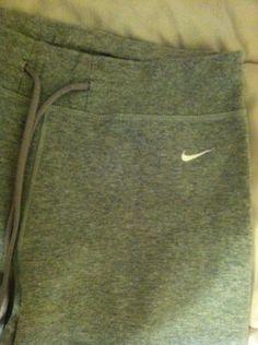Nike Dri Fit Capri Women's M   eBay