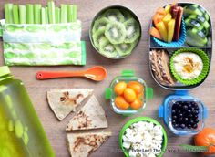 Waste Free Lunch: Tips from a 1st Grader! #52NewFoods #foodrev
