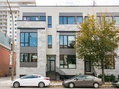 Maison à vendre à Le Plateau-Mont-Royal (Montréal), Montréal (Île) - 869000 $