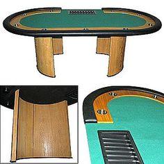 bda085047ca LINE 104 POKER TABLE 7  X 4  Casino Bet