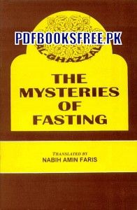 The Mysteries of Fasting By Imam Ghazali r.a Pdf Free Download