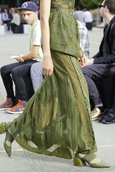 Givenchy Spring 2017 Menswear Accessories Photos - Vogue