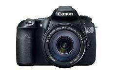 DSLR | EOS 60D | Canon USA