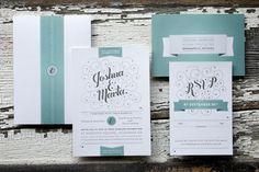 62 Contoh Desain Undangan Pernikahan Unik
