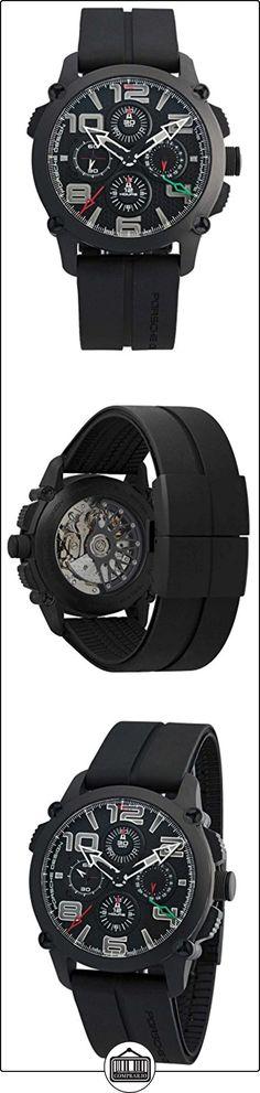 Porsche Design p6920Indicator Rattrapante Limited Edition 6920.13.43.1201 de  ✿ Relojes para hombre - (Lujo) ✿