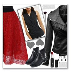 """""""Carenlikeit"""" by jelena-880 ❤ liked on Polyvore featuring Kershaw"""