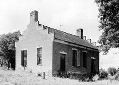 Clerk's Office @ Halifax 1940