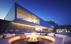 """""""Strom Architects have developed an ethos on the potential that luxury lifestyle can attain. The result can be found at www.superhouse.me. It is truly…"""""""
