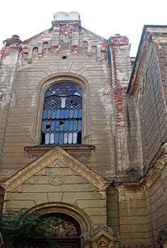 Tajovsky Street Synagogue, Kosice