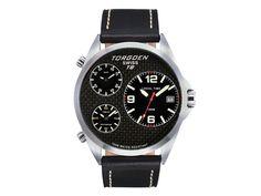 Torgoen T08101 Carbon Fiber Watch | Carbon Fiber Gear