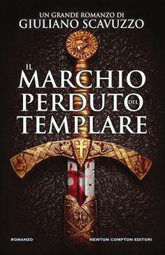 Leggere In Silenzio: RECENSIONE : Il Marchio Perduto del Templare di Gi...
