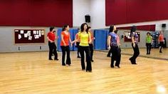 nothing really matters line dance - YouTube